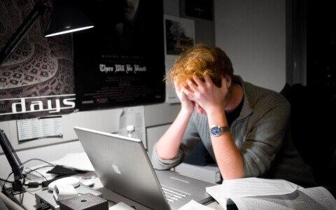 10 главных огорчений программистов